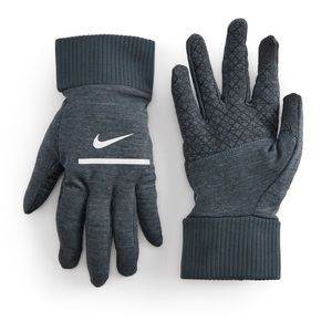 Men's Nike running gloves